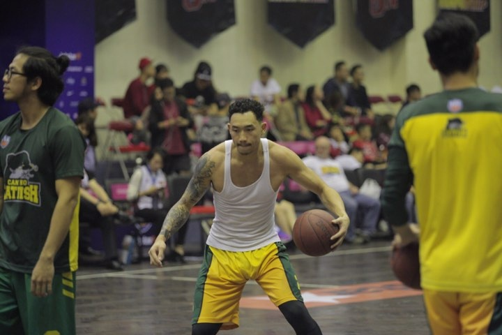 Thanglong Warriors vs Cantho Catfish anh 10