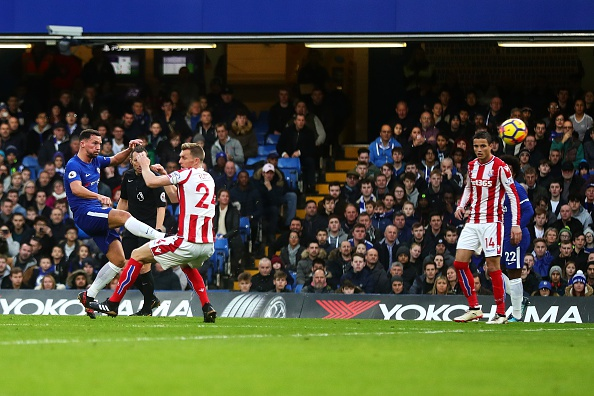 Chelsea vs Stoke City anh 16