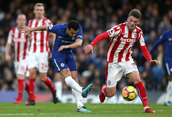 Chelsea vs Stoke City anh 18