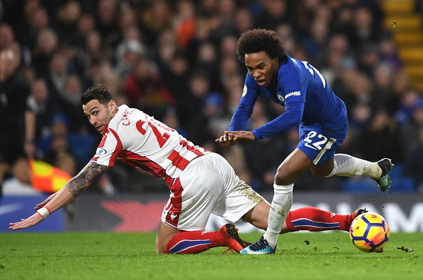 Chelsea vs Stoke City anh 27