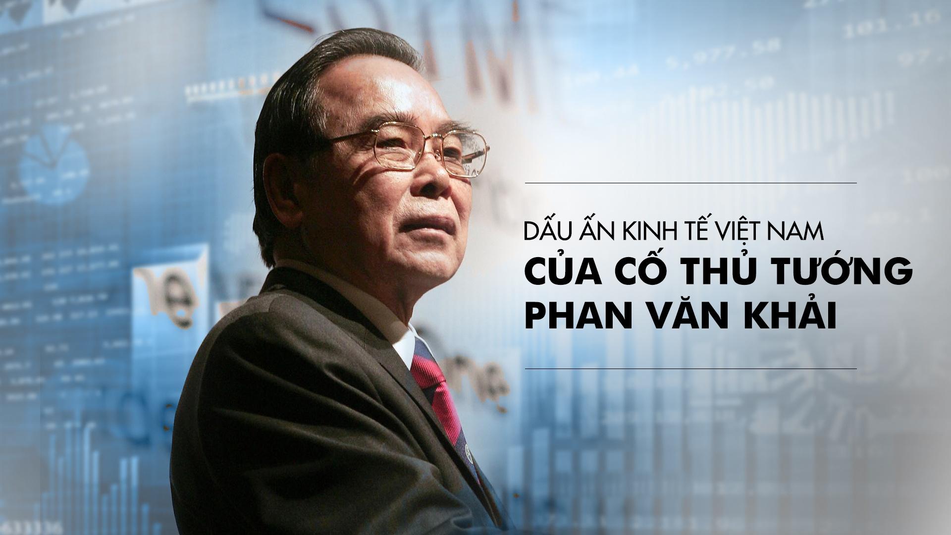 Phan Van Khai,  thu tuong anh 2