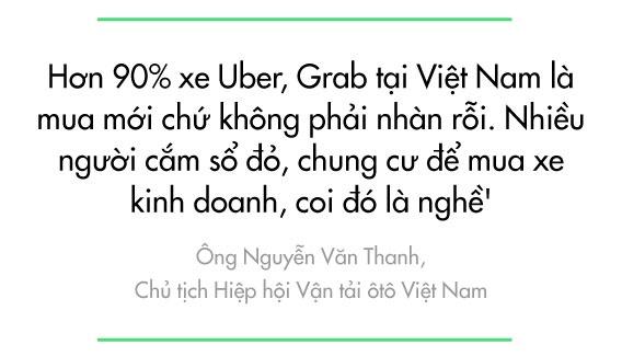 Uber, Grab va su bien tuong cua kinh te chia se o Viet Nam hinh anh 4