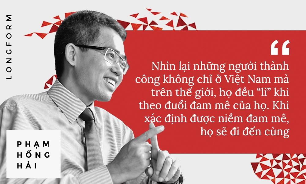 Pham Hong Hai HSBC, anh 7