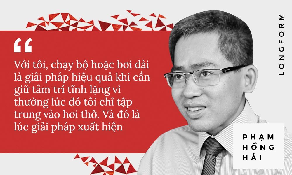 Pham Hong Hai HSBC, anh 12