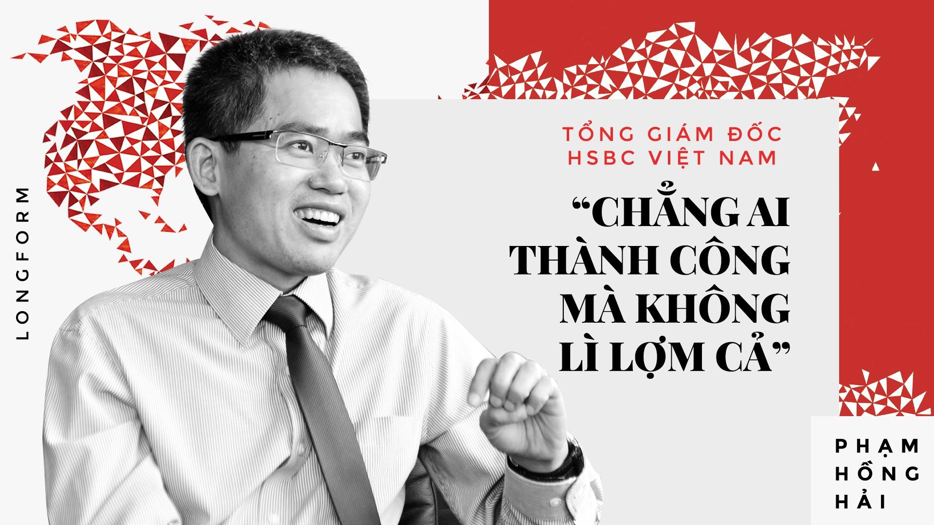 Pham Hong Hai HSBC, anh 2