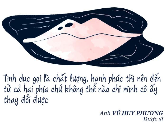 O Viet Nam, sao chi phu nu moi phai di hoc chuyen chan goi? hinh anh 3