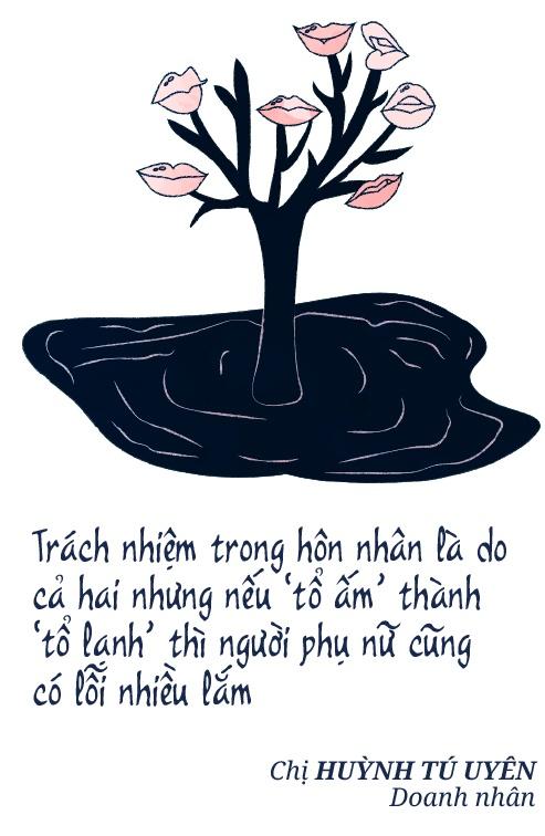 O Viet Nam, sao chi phu nu moi phai di hoc chuyen chan goi? hinh anh 5