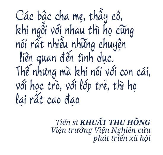 O Viet Nam, sao chi phu nu moi phai di hoc chuyen chan goi? hinh anh 10