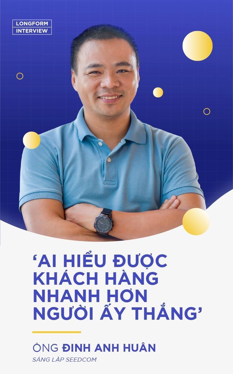Nha sang lap Seedcom: 'Ai hieu khach hang nhanh hon, nguoi ay thang' hinh anh 1