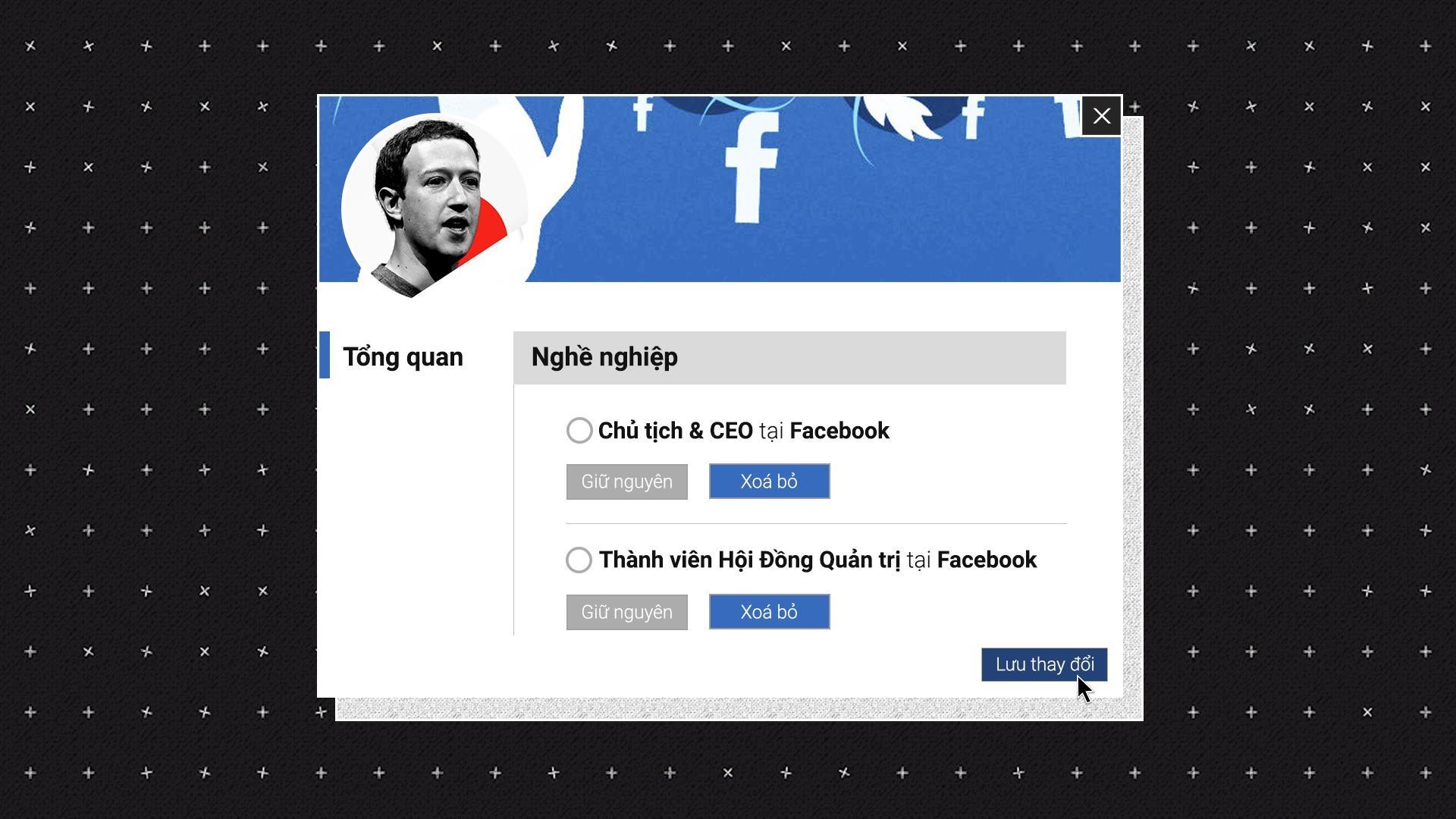 La that bai lon nhat cua Facebook, Mark Zuckerberg can phai ra di hinh anh 2