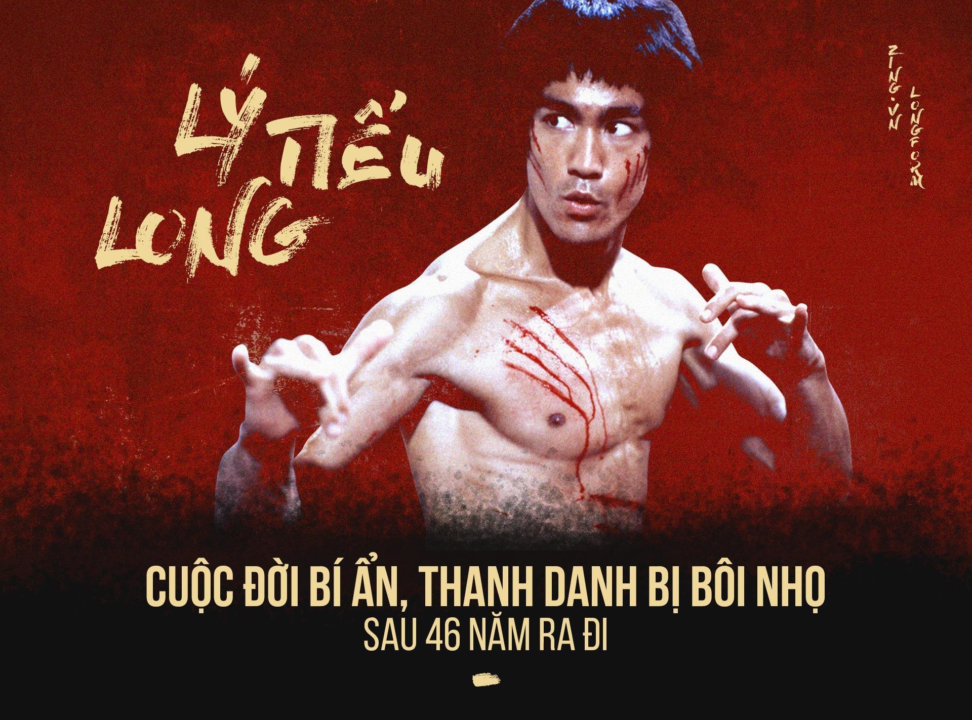 Ly Tieu Long anh 2