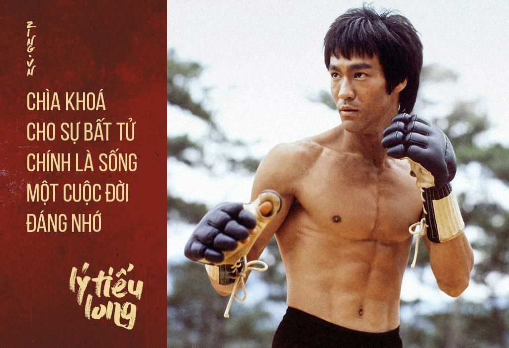 Ly Tieu Long anh 5