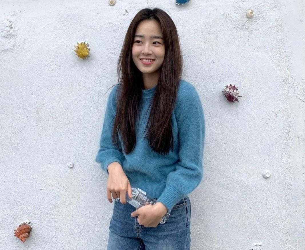 Nhan sac cʋa Choi Ye Bin anҺ 1