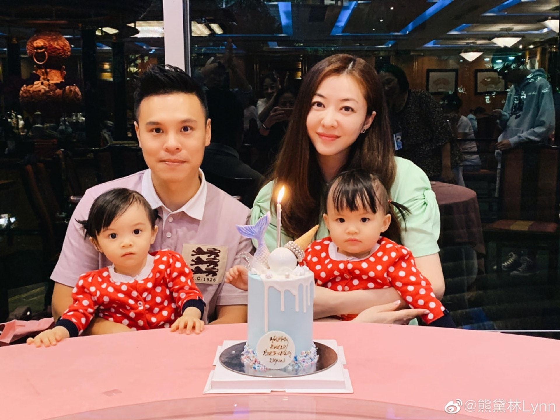 Sieu mau Hung Dai Lam khong muon sinh them con anh 2