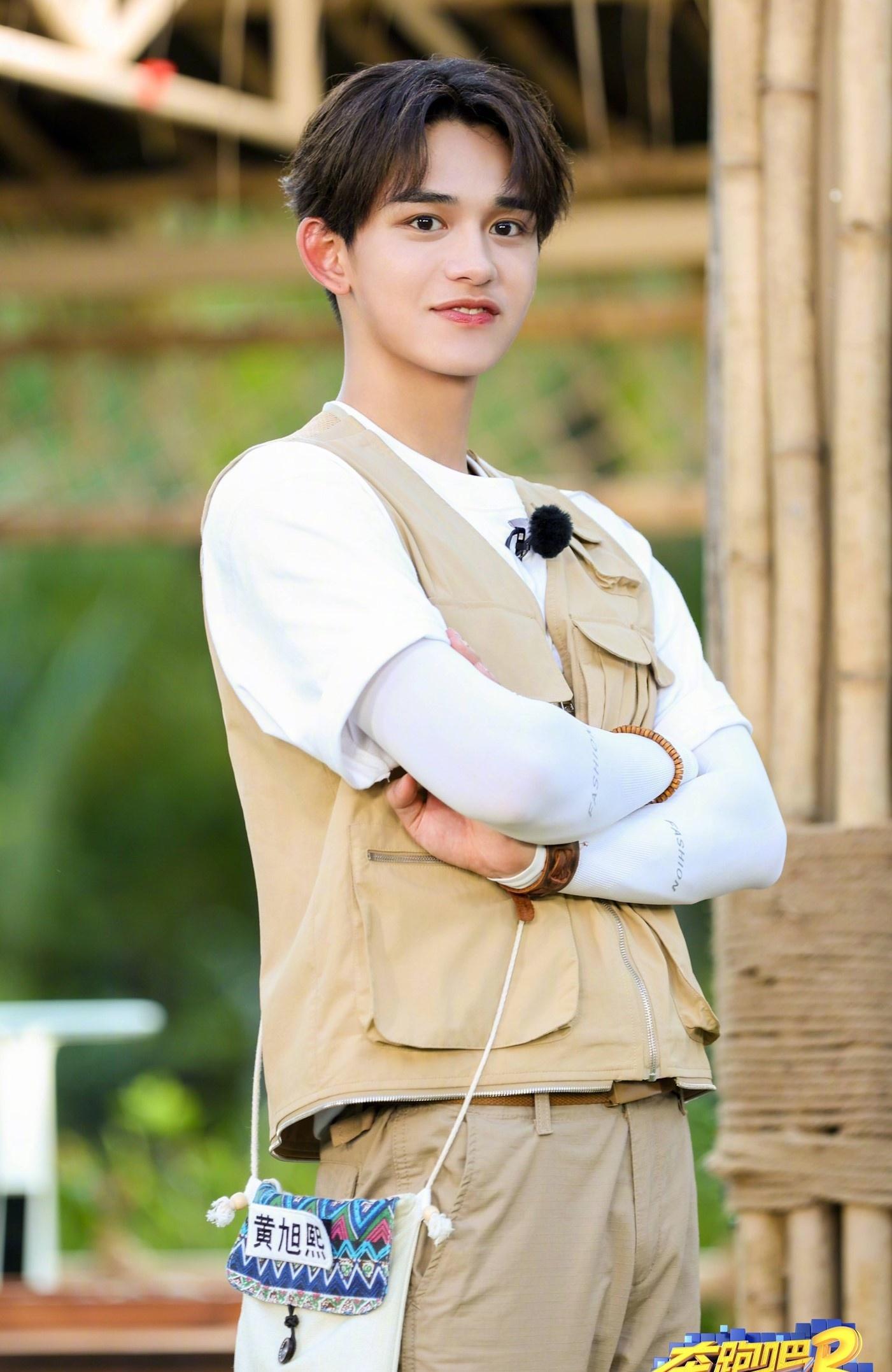 Thai Tu Khon va Lucas bi loai khoi show sau be boi anh 2