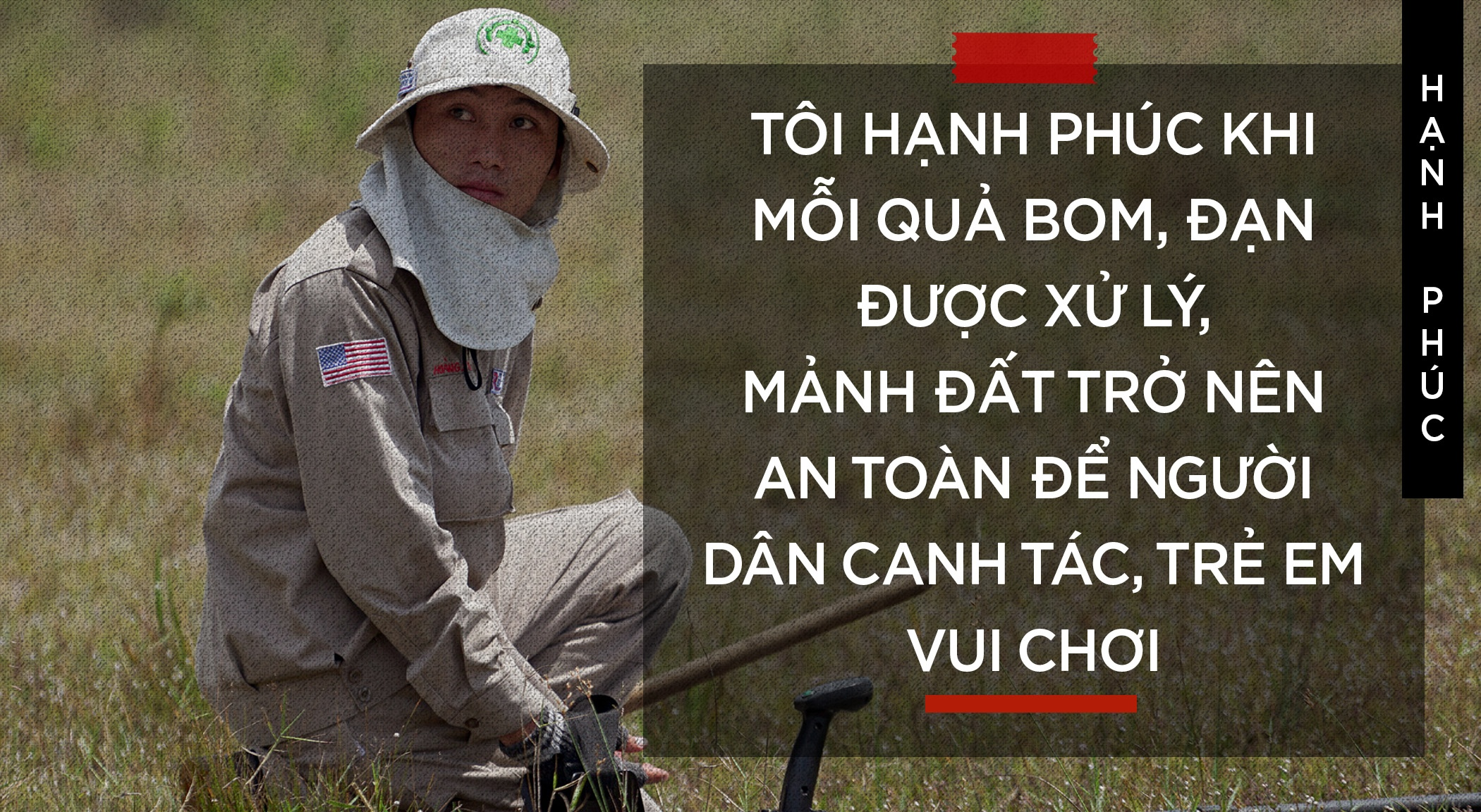 Hoi sinh vung dat chet Quang Tri: Cuoc chien day mau va nuoc mat hinh anh 10