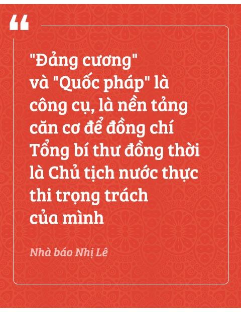 'Tong bi thu lam Chu tich nuoc la xu the cua thoi dai' hinh anh 6