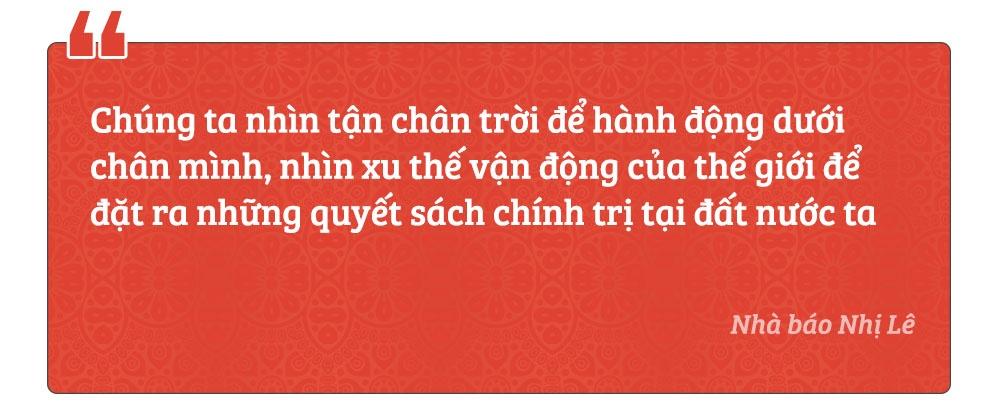 'Tong bi thu lam Chu tich nuoc la xu the cua thoi dai' hinh anh 9
