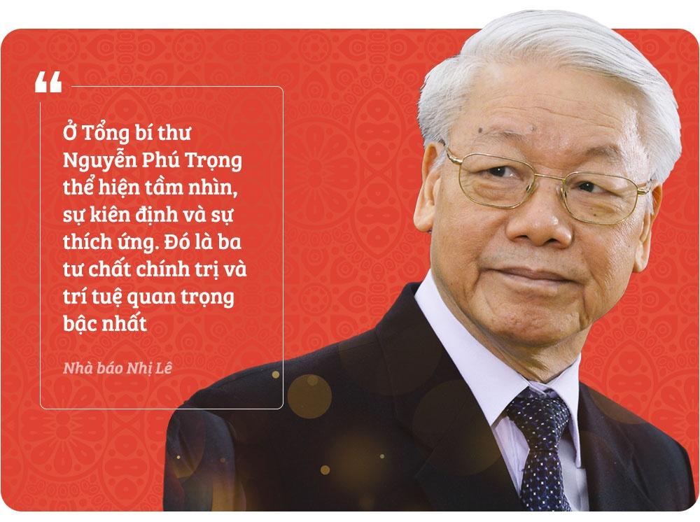'Tong bi thu lam Chu tich nuoc la xu the cua thoi dai' hinh anh 10