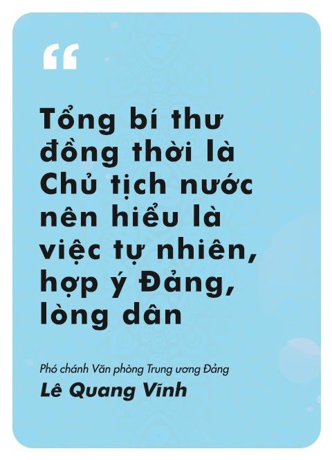 Tan Chu tich nuoc va ky vong cua nhan dan hinh anh 6