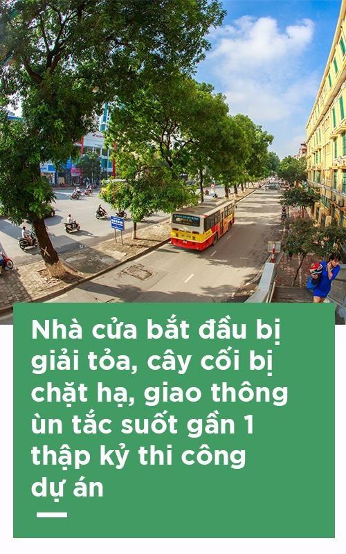 Duong sat Cat Linh - Ha Dong: Dua con 16 nam chua the chao doi hinh anh 8