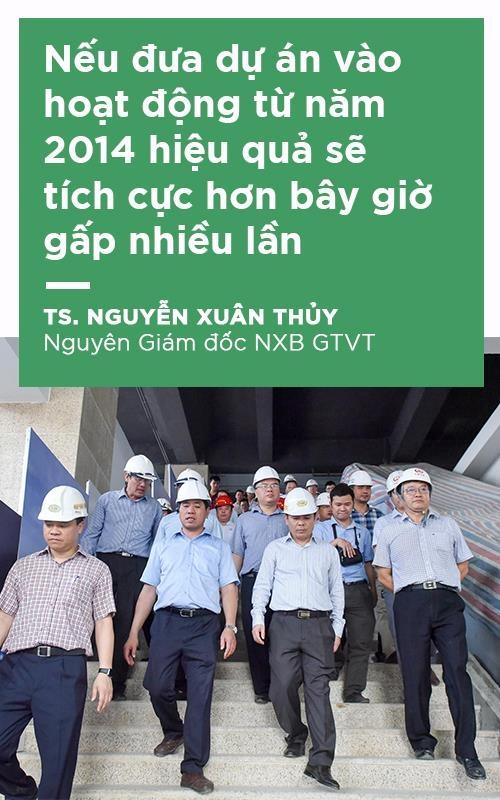 Duong sat Cat Linh - Ha Dong: Dua con 16 nam chua the chao doi hinh anh 14