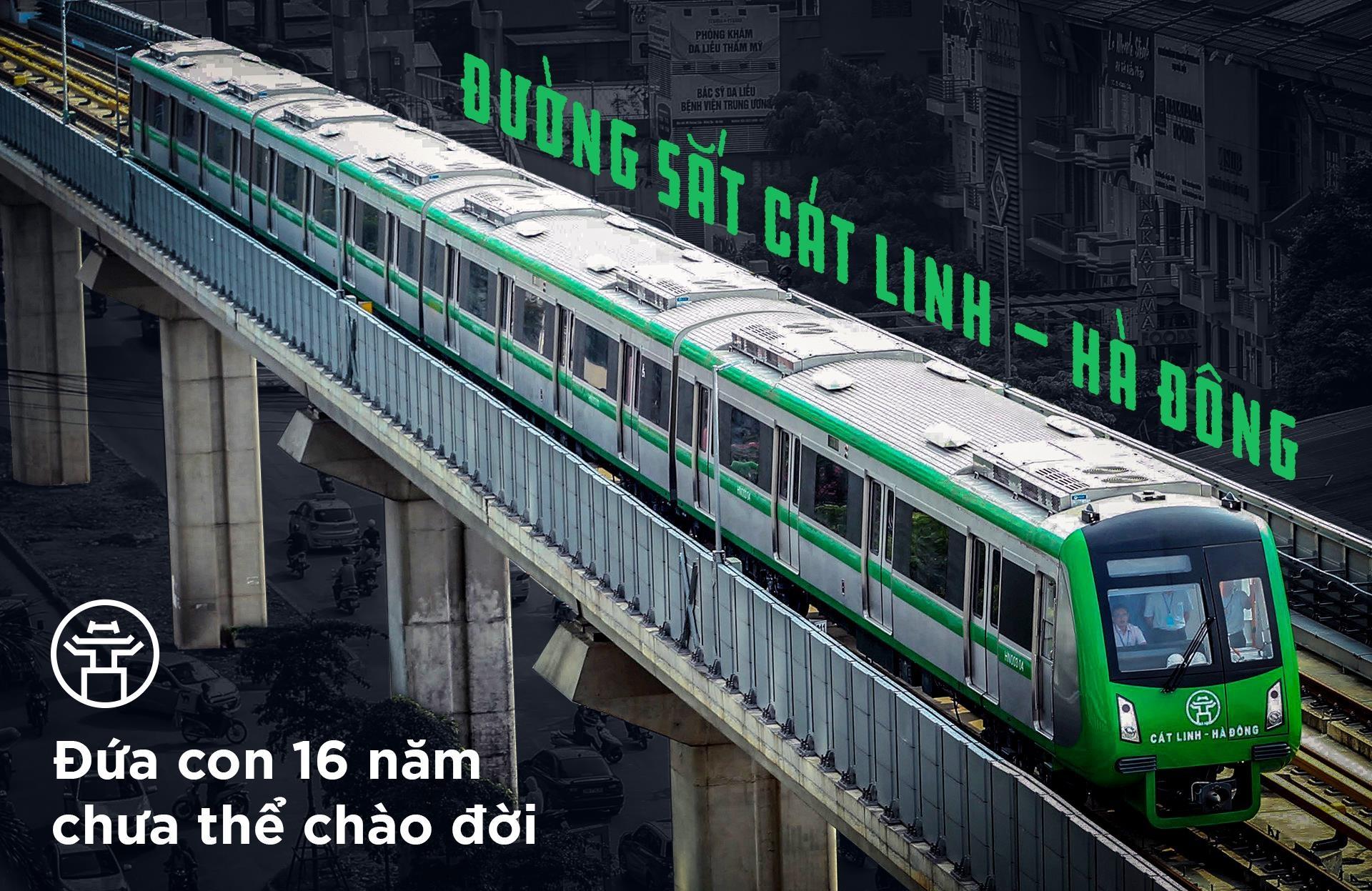 Duong sat Cat Linh - Ha Dong: Dua con 16 nam chua the chao doi hinh anh 2