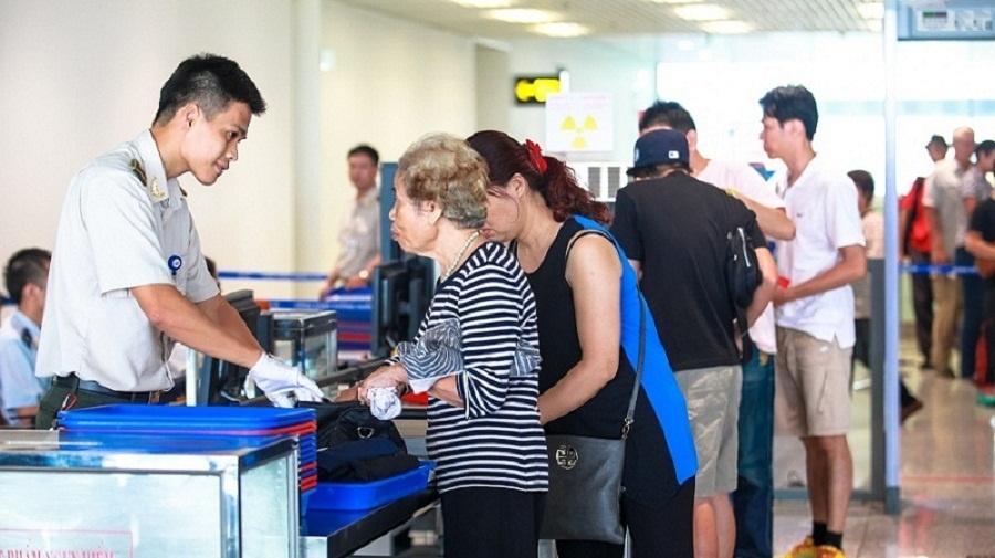Nhân viên an ninh sân bay có nhiệm vụ gì? – Xã hội – giamcanlamdep.com.vn