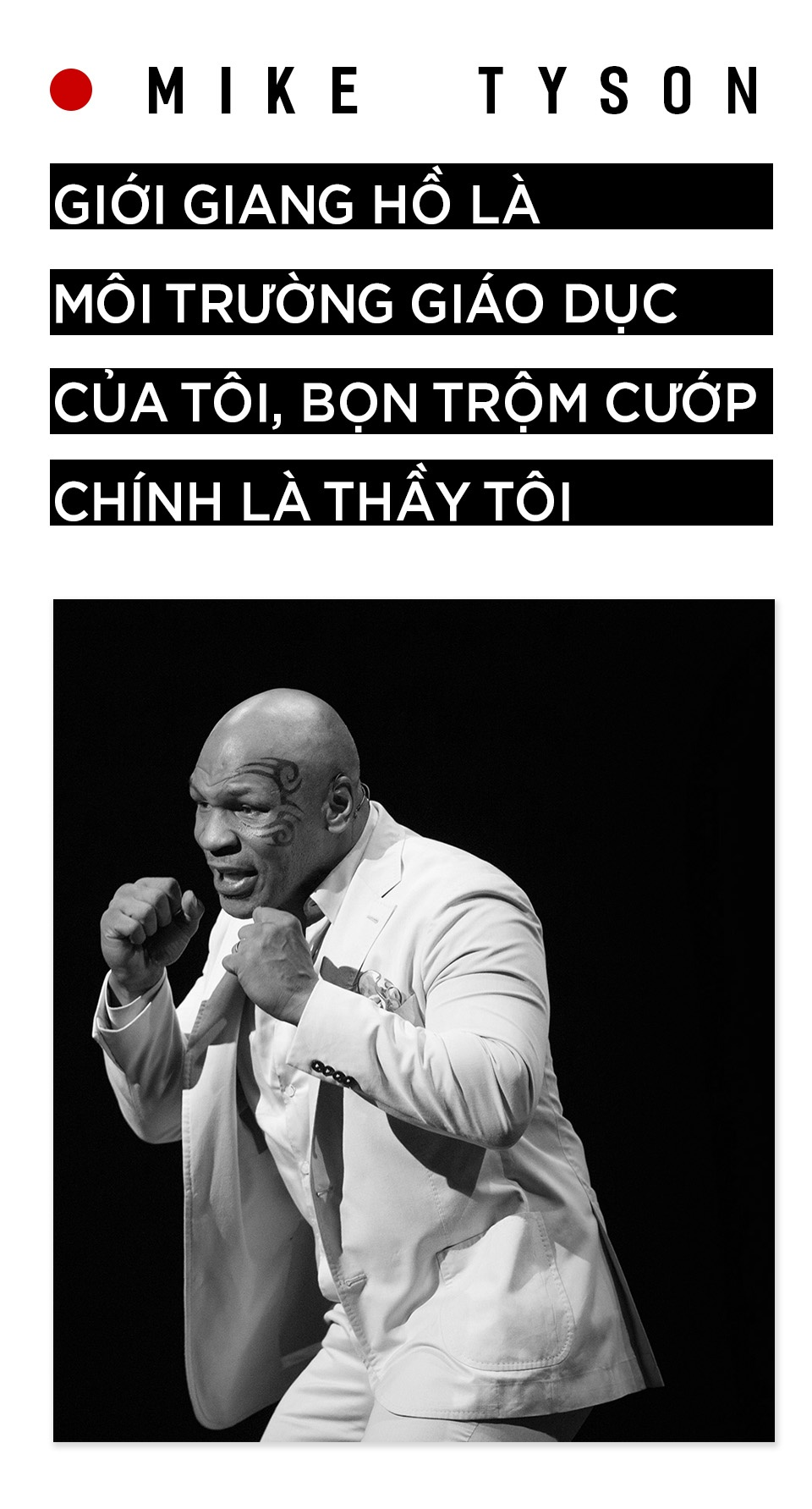Mike Tyson - Su that tran trui: Quyen Anh, ma tuy, gai va su huy hoai hinh anh 5