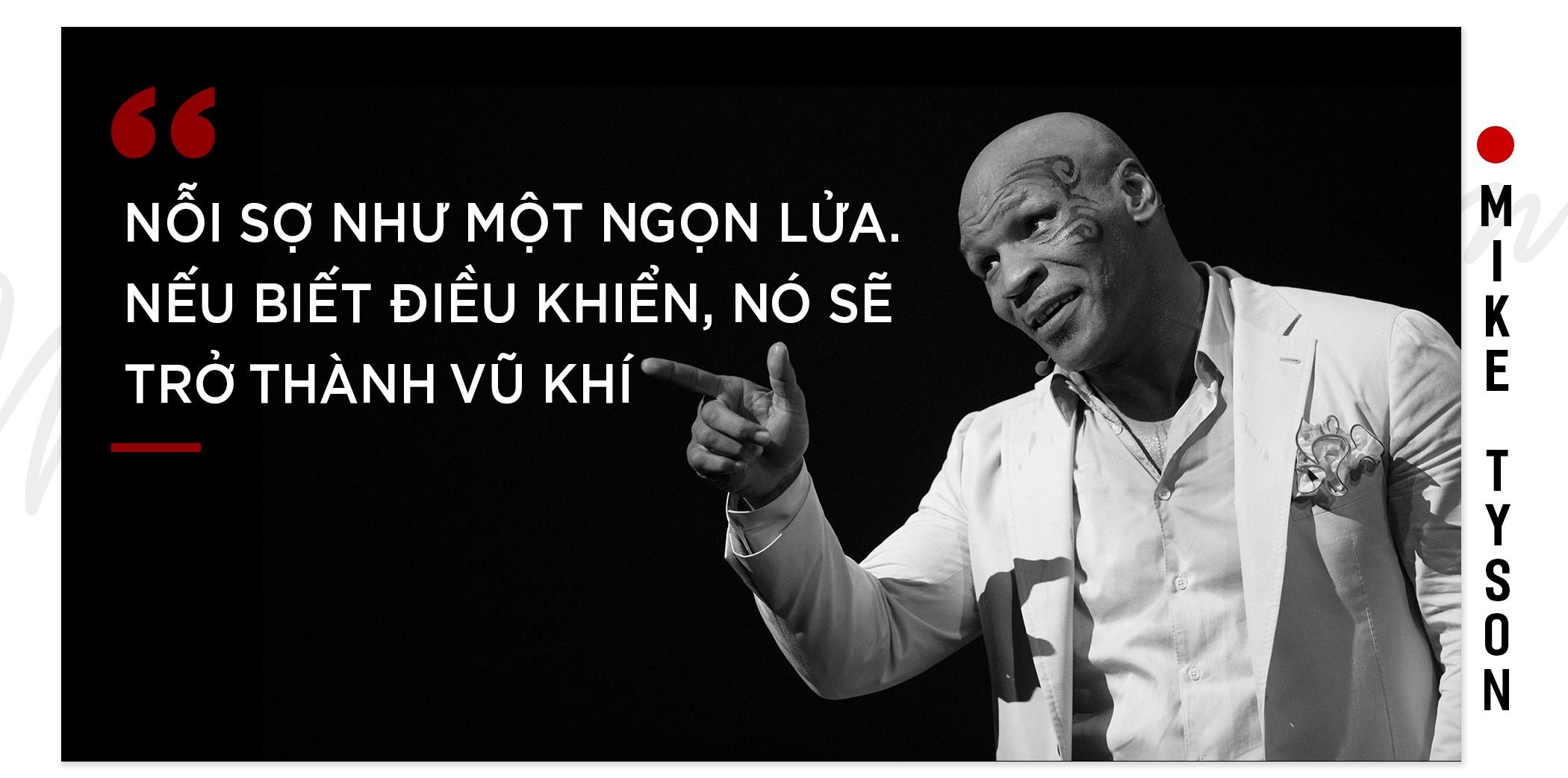 Mike Tyson - Su that tran trui: Quyen Anh, ma tuy, gai va su huy hoai hinh anh 7