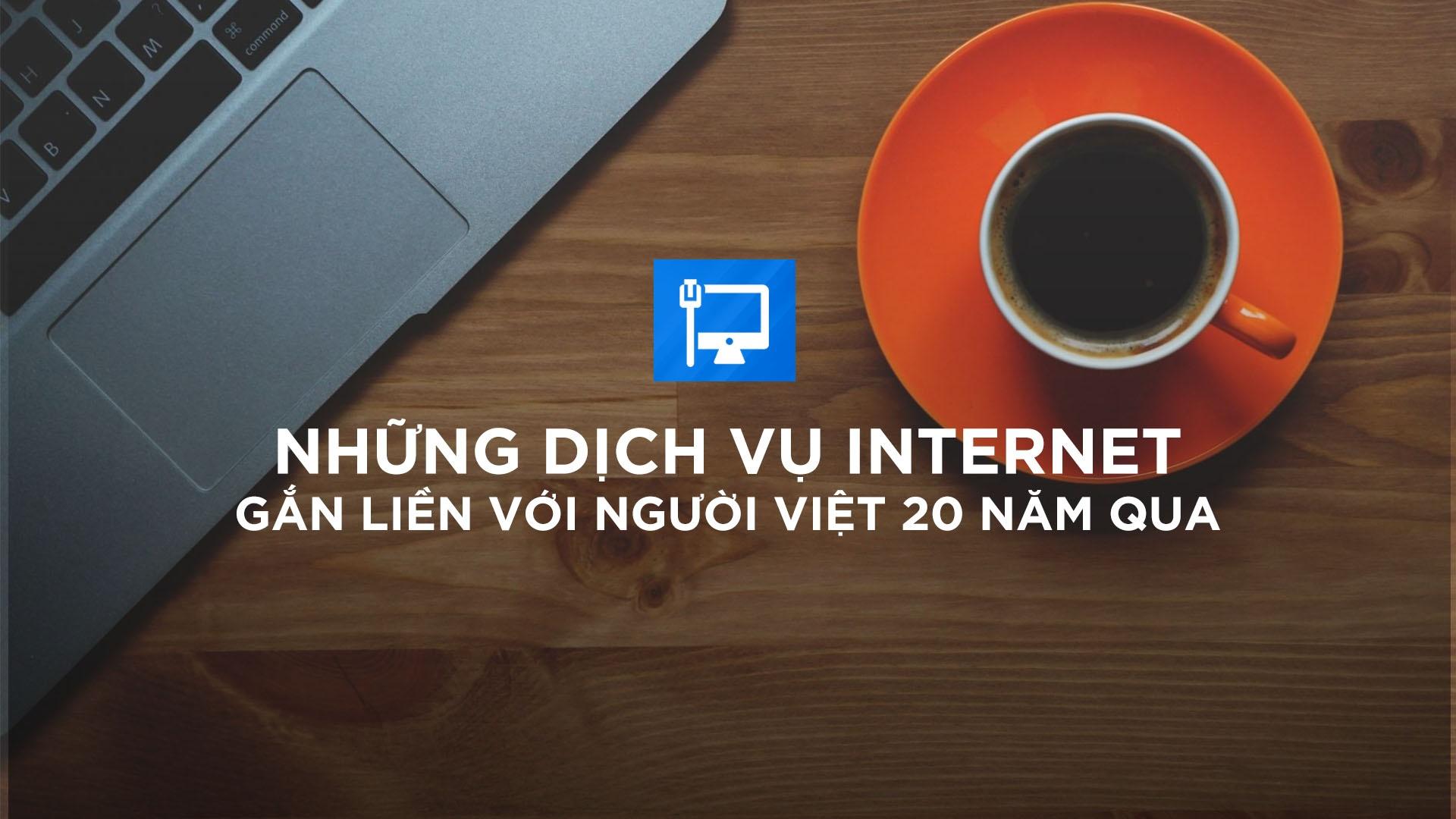 20 nam Internet Viet Nam anh 1