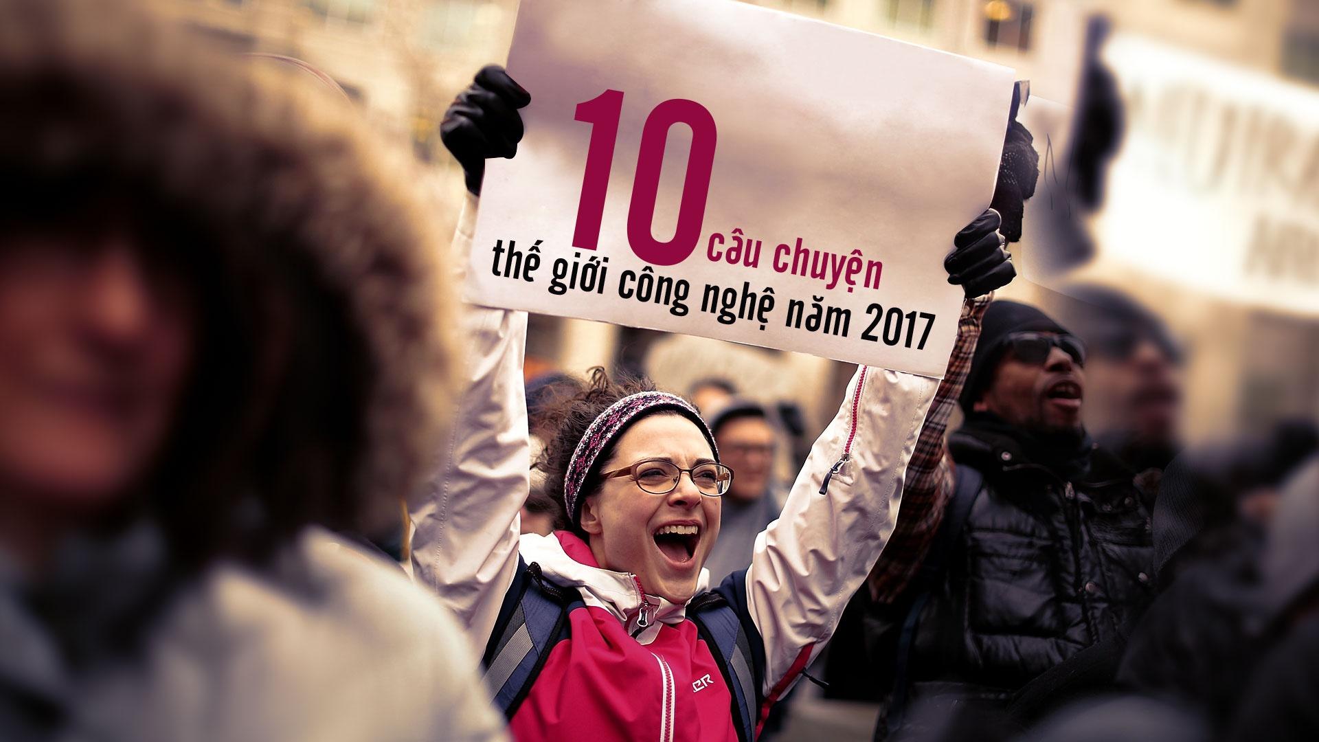 10 cau chuyen the gioi cong nghe nam 2017 hinh anh 1