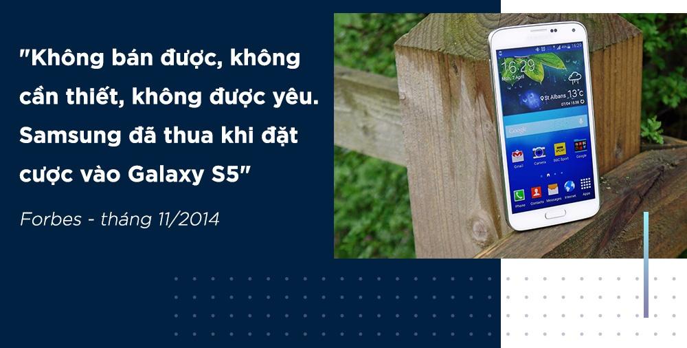 Samsung Galaxy S: Tu zero den hero hinh anh 4