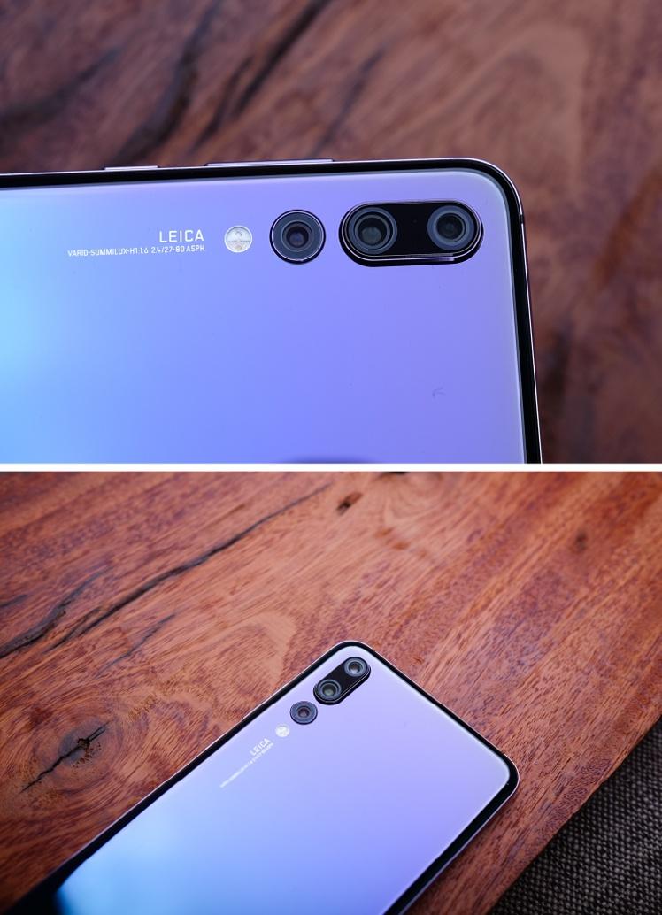Danh gia Huawei P20 Pro anh 8
