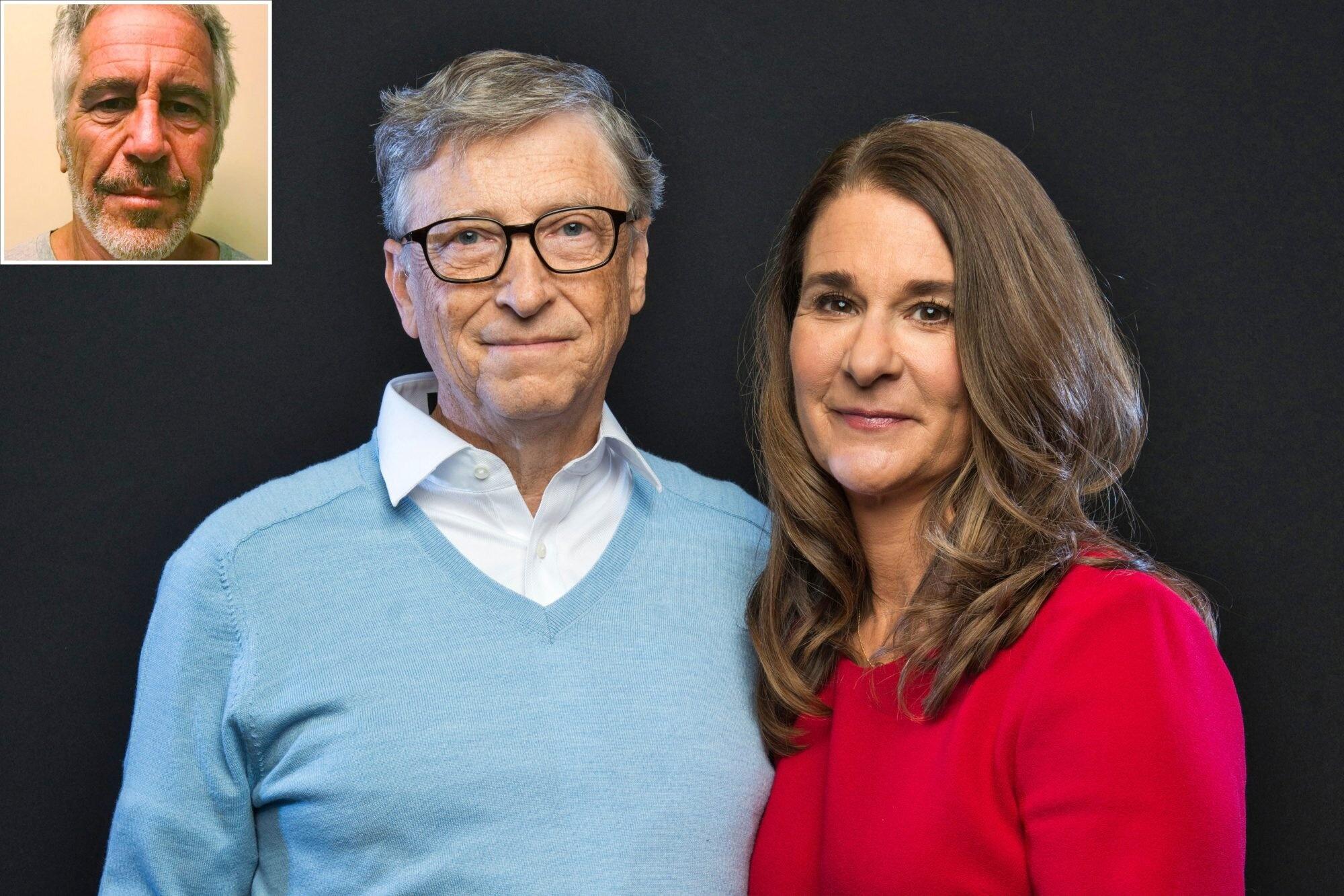 Tham vong cua ty phu Bill Gates anh 4