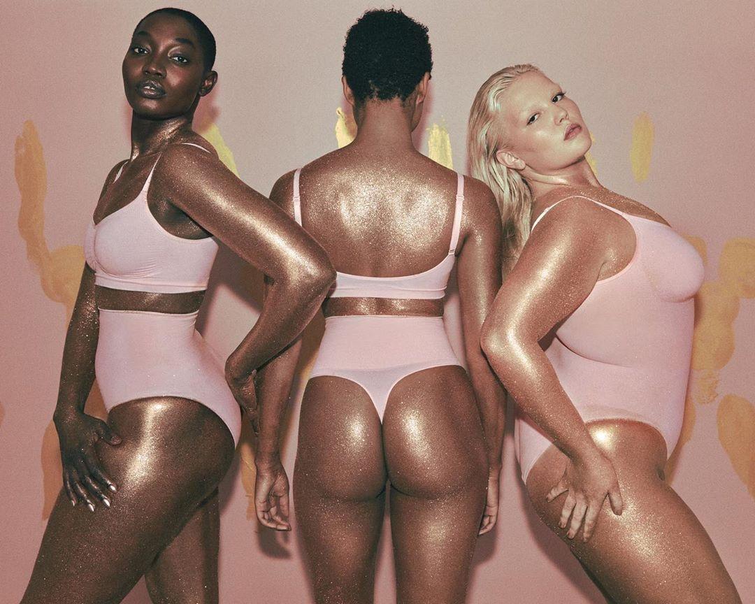 Do lot cua Kim Kardashian va cac san pham ra mat dung mua Valentine hinh anh 2 skims_4.jpg