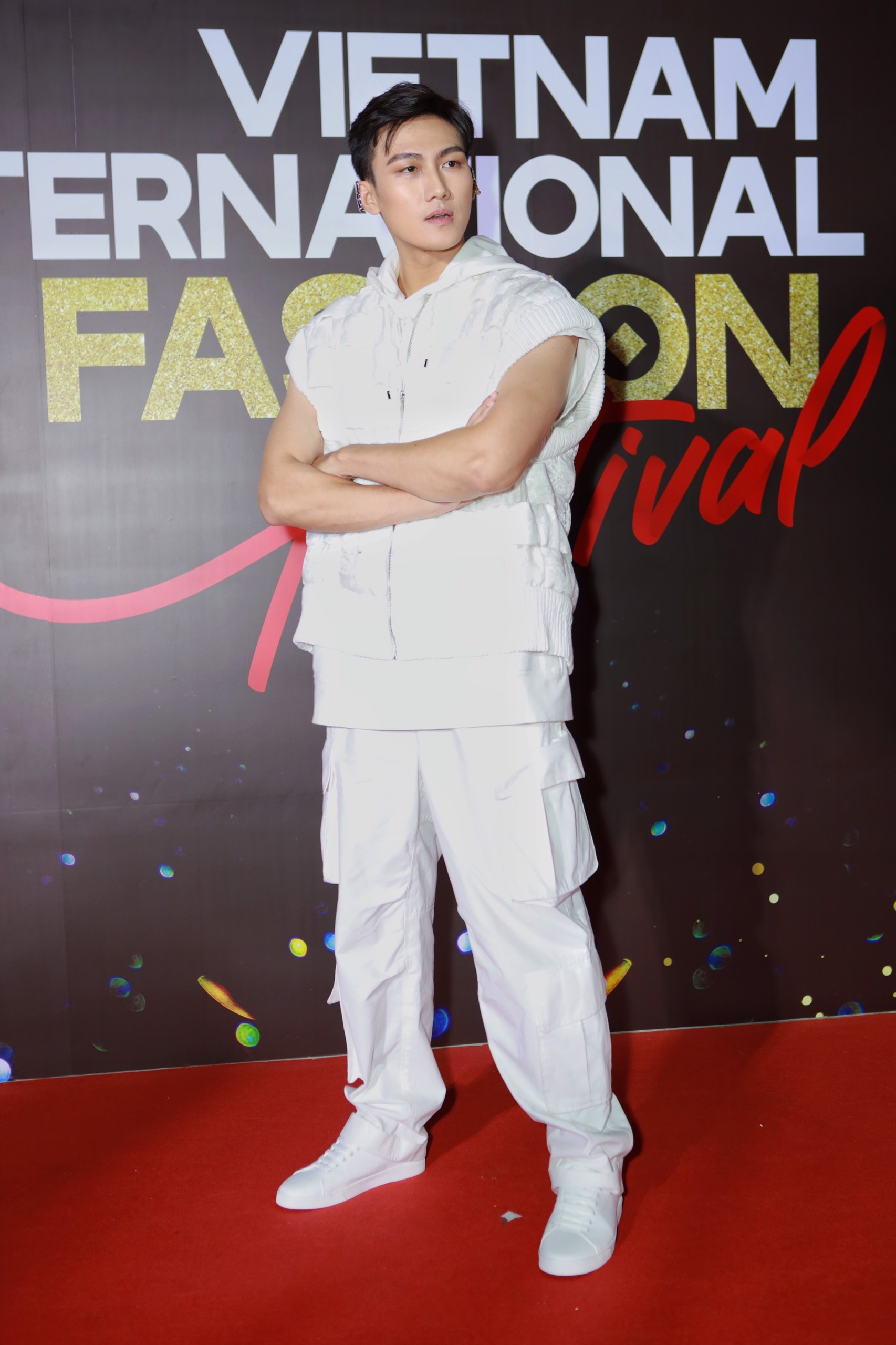 Vietnam International Fashion Festival 2020 anh 11