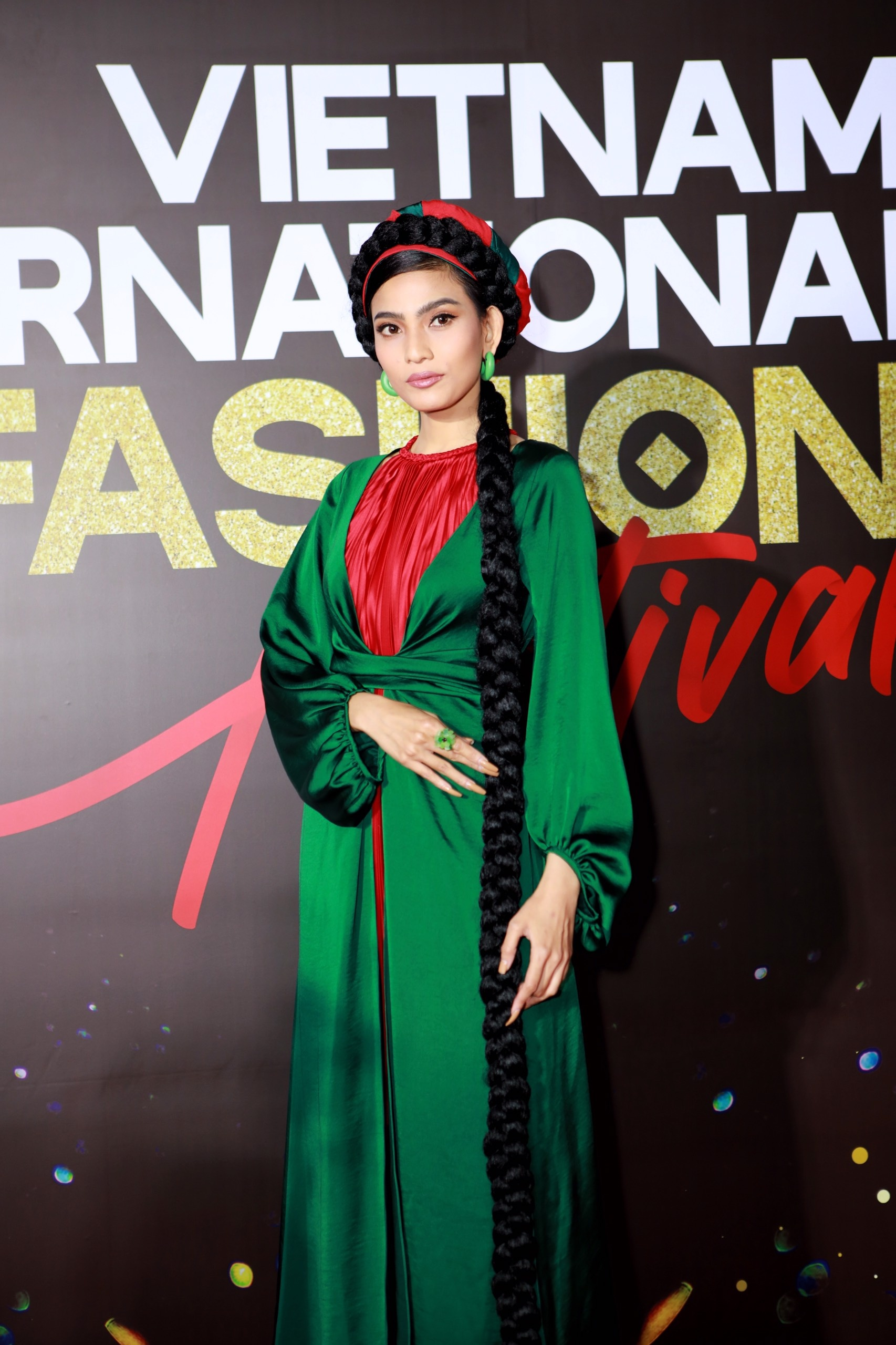 Vietnam International Fashion Festival 2020 anh 10