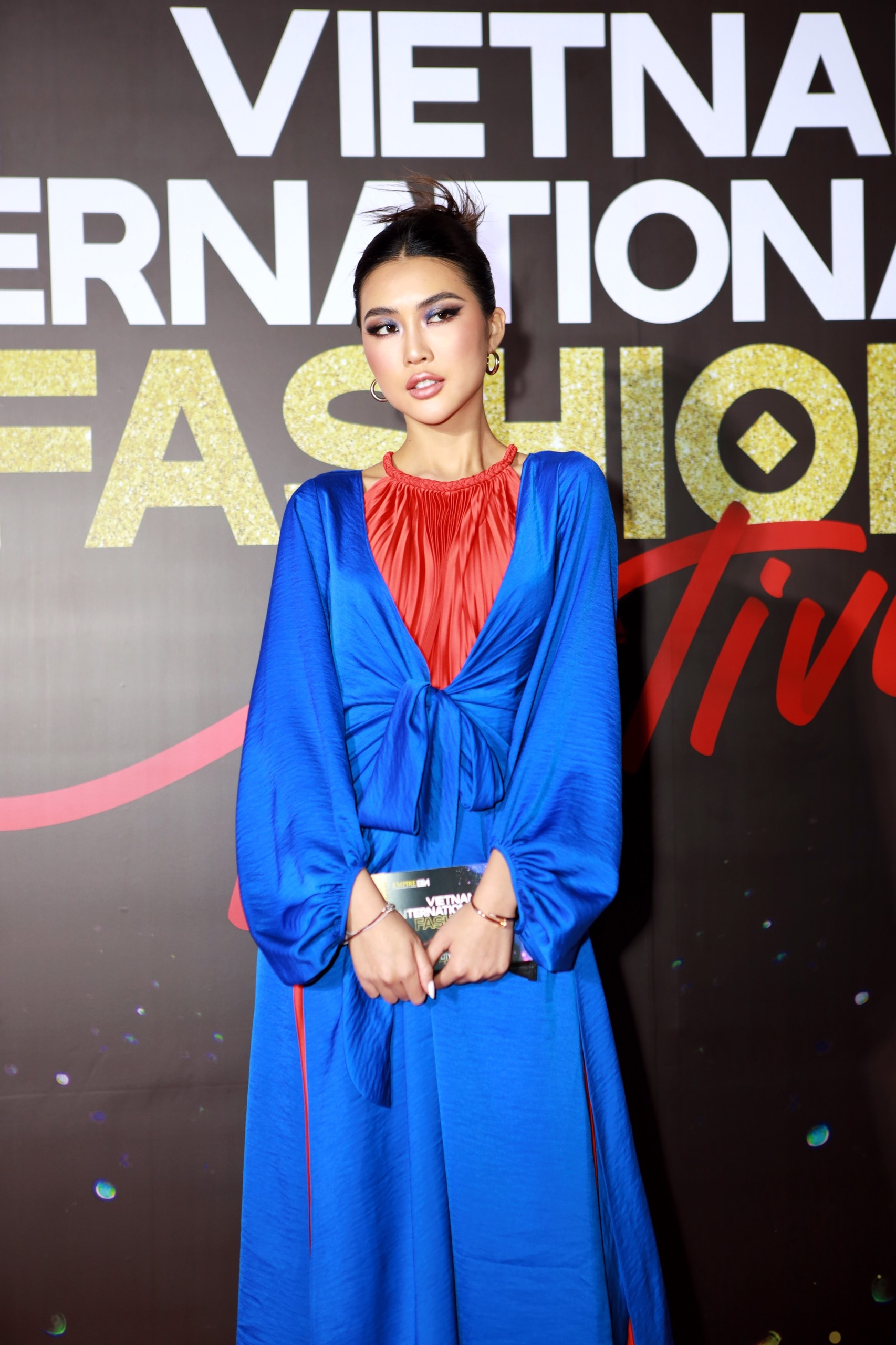 Vietnam International Fashion Festival 2020 anh 8