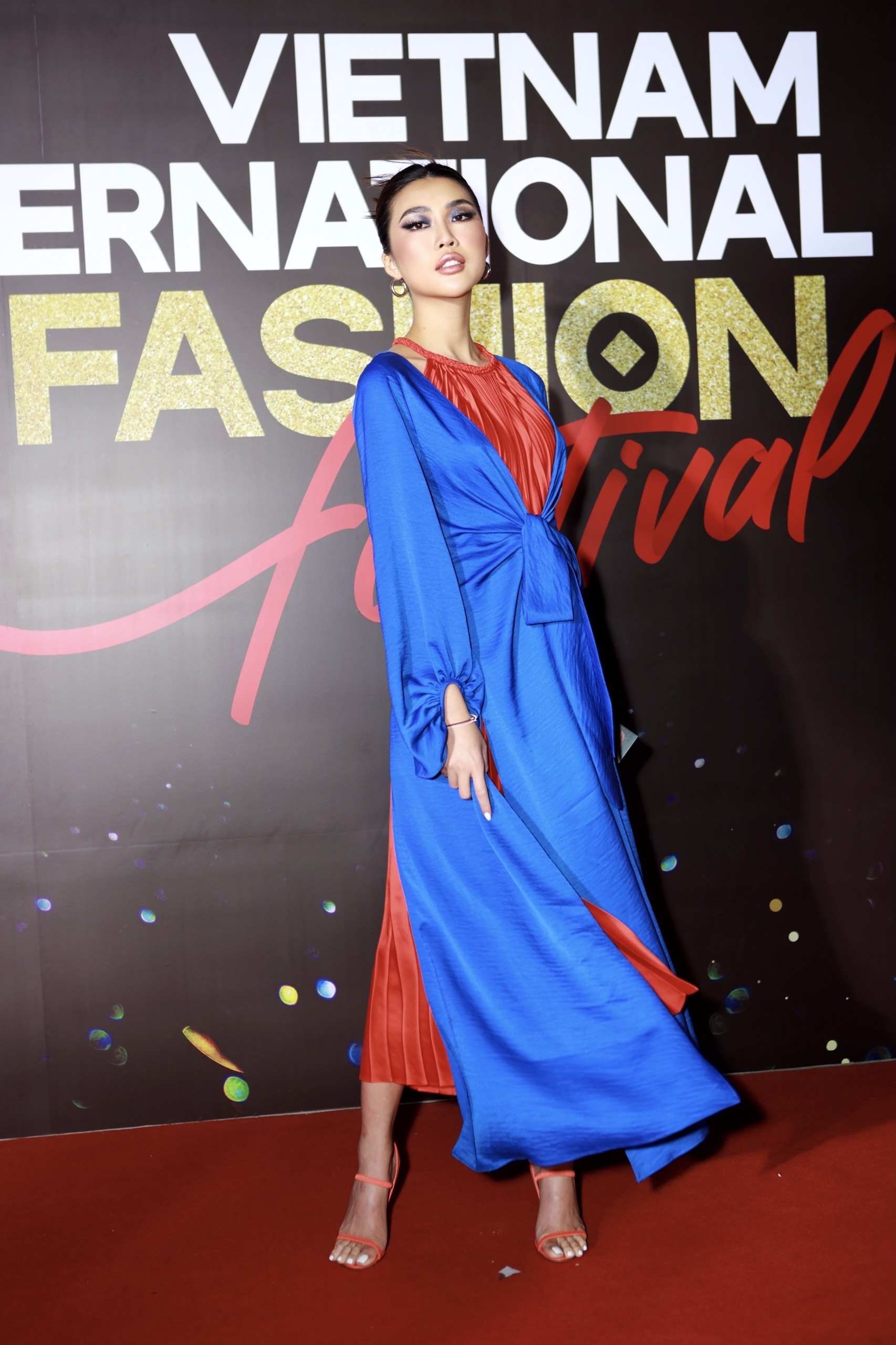 Vietnam International Fashion Festival 2020 anh 9