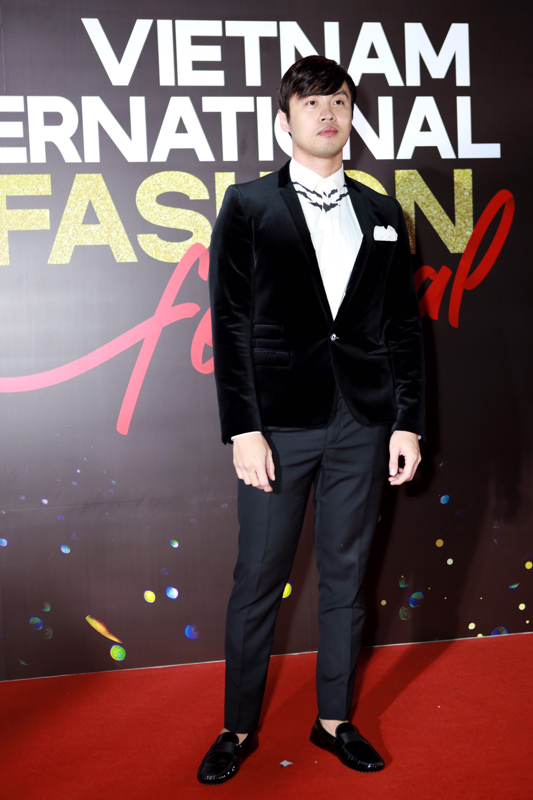 Vietnam International Fashion Festival 2020 anh 7
