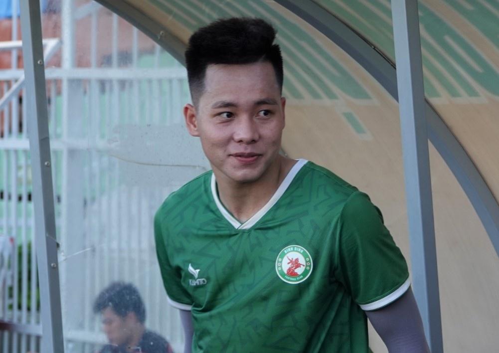 CLB Bình Định chờ ngày trở lại V.League sau 12 năm