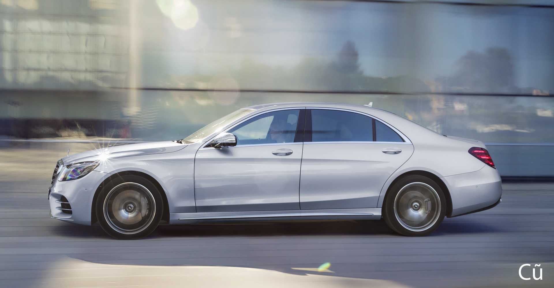 Mercedes-Benz S-Class 2021 co dep hon the he truoc? anh 5