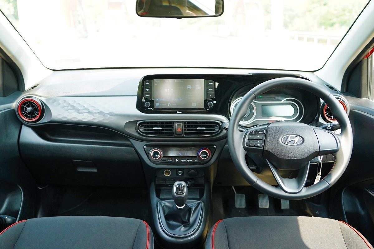 Danh gia Hyundai Grand i10 2020 anh 8
