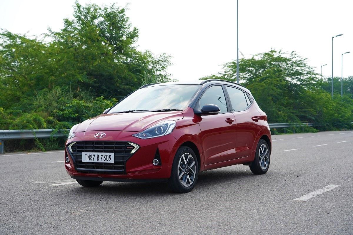 Danh gia Hyundai Grand i10 2020 anh 2