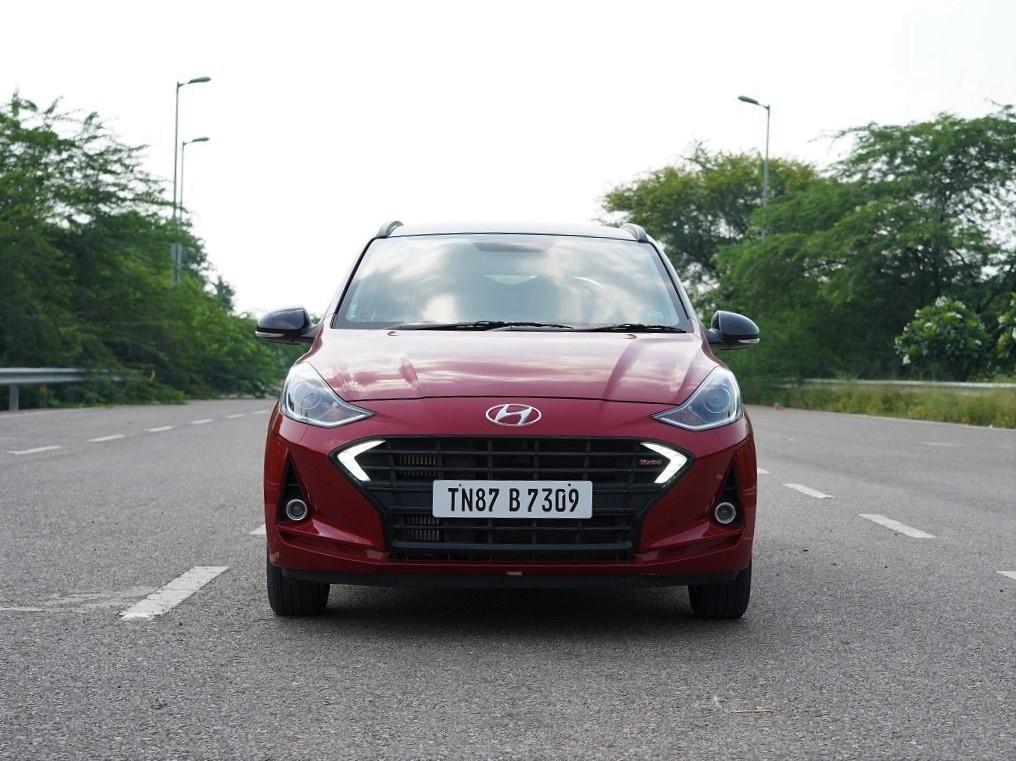 Danh gia Hyundai Grand i10 2020 anh 3