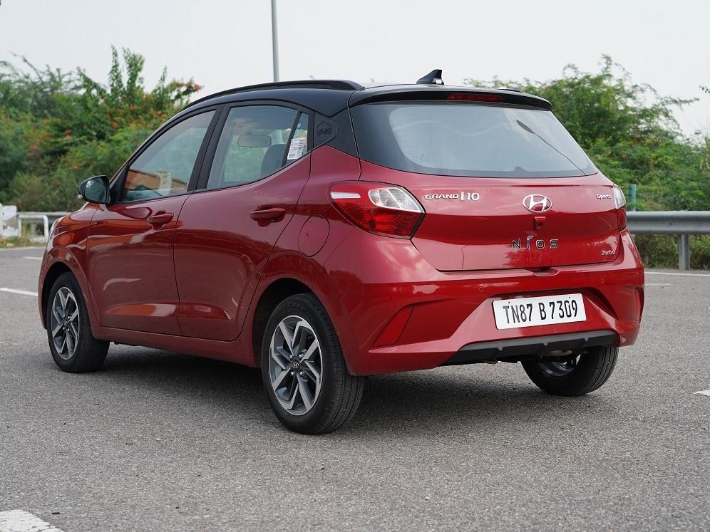 Danh gia Hyundai Grand i10 2020 anh 4