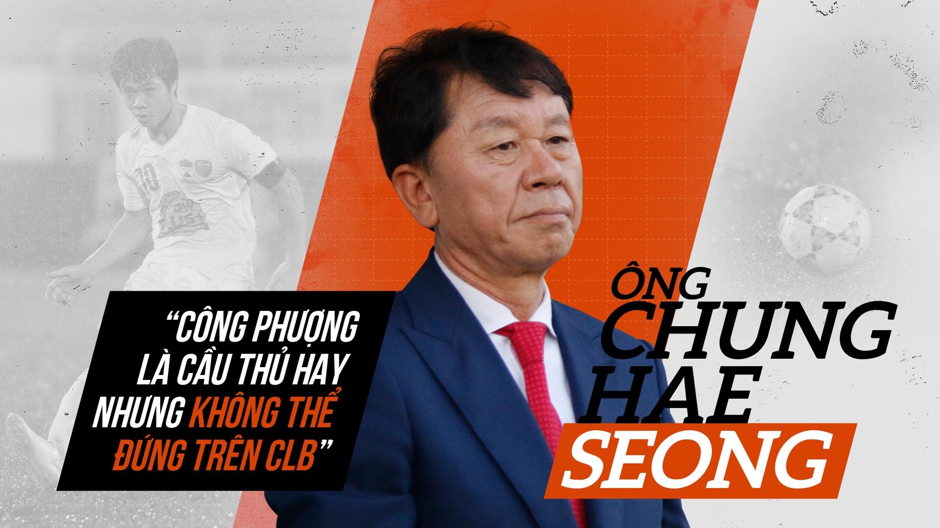Chuyen gia Han Quoc: 'Cong Phuong hay nhung khong dung tren CLB' hinh anh 2