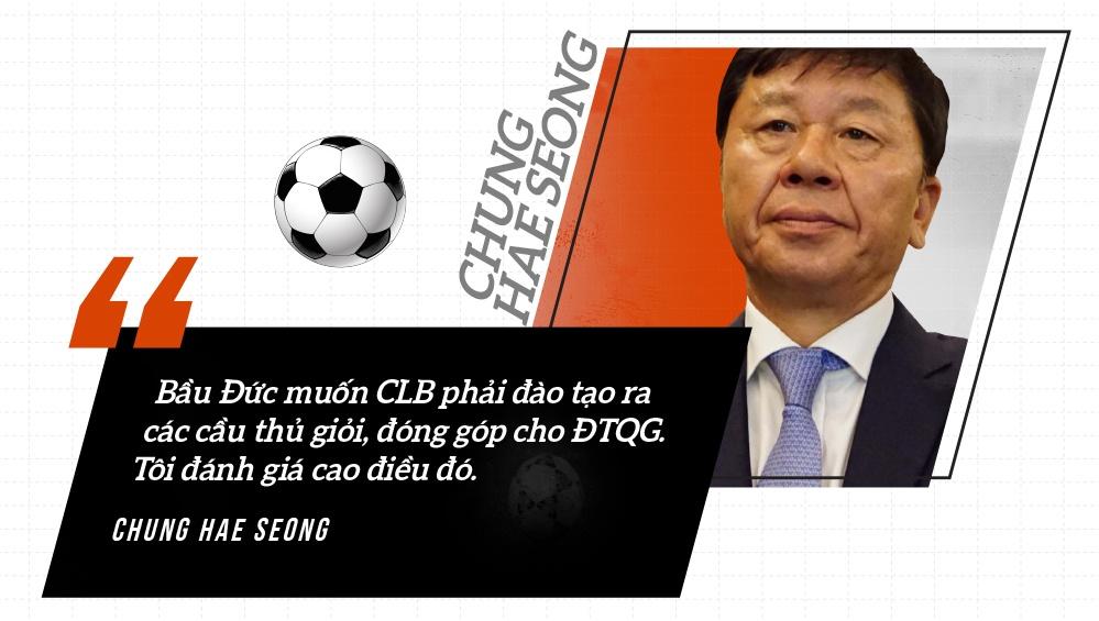 Chuyen gia Han Quoc: 'Cong Phuong hay nhung khong dung tren CLB' hinh anh 6
