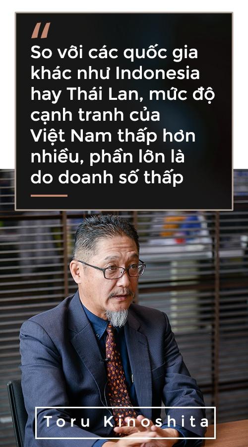 phong van TGD Toyota Viet Nam anh 8